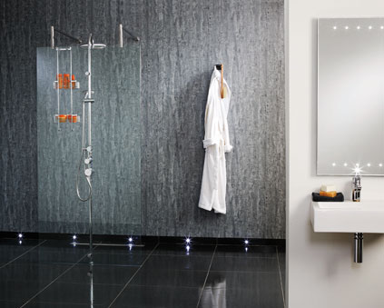 Wall Ceiling Panels Shower Cubicles Bath Panels Quick Easy To ...